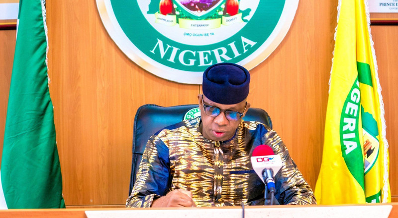 COVID-19 test no longer a requirement for students in Ogun — Gov. Abiodun