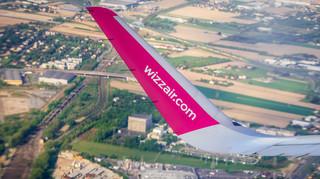 Strajk kontrolerów. Wizz Air: Niektóre loty do Włoch mogą zostać odwołane