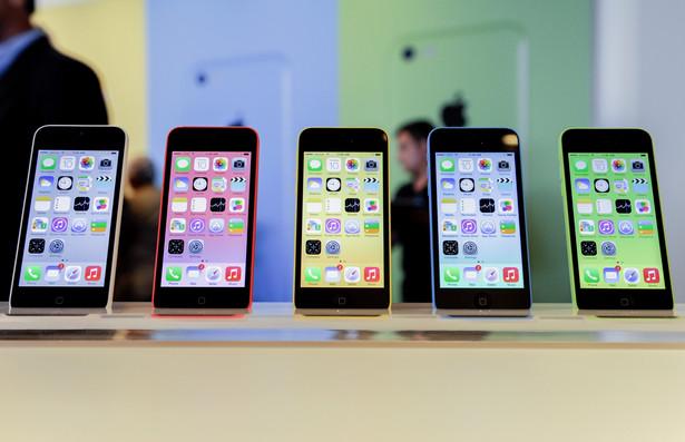 Apple rozpoczęło procedurę aktualizacji oprogramowania, tak aby Play mógł zaoferować LTE na iphony i ipady