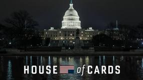 Widzieliśmy trzeci sezon House of Cards
