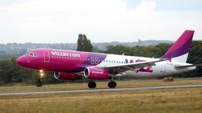 Wizz Air przenosi loty do Göteborg Landvetter Airport