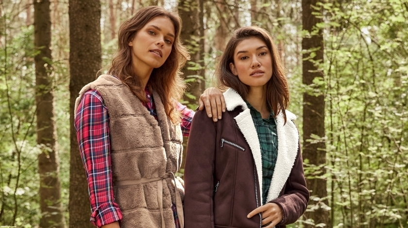 Lidl jesienne ubrania od 4 października promocja na odzież