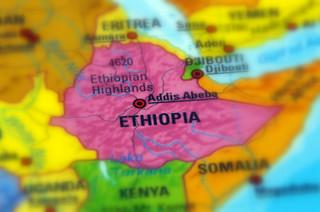 Trwa ofensywa armii etiopskiej w Tigraju