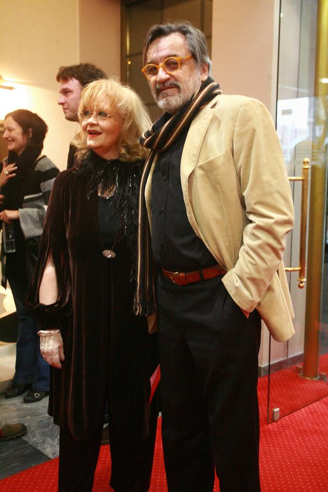 Milena i Dragan