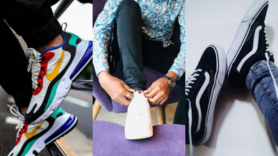 What a Nairobi man's sneaker game says about him [Pulse Contributor's Opinion]
