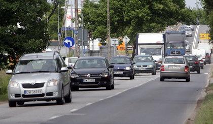 Ciężarówki rozjadą centrum Wrocławia