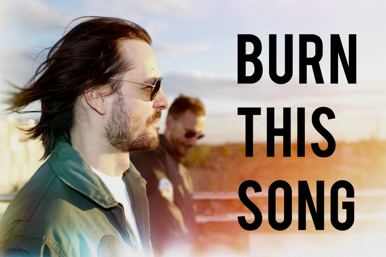 """Burn This Song"""