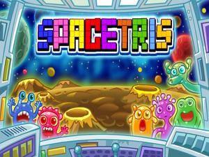 Spacetris