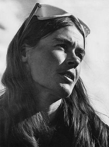 Wanda Rutkiewicz. Pierwsza kobieta, która zdobyła szczyt K2