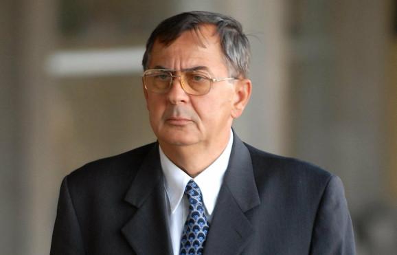 Jedan od optuženih je i bivši direktro Savezne uprave carina Mihalj Kertes