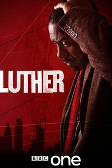 Luther (serial)