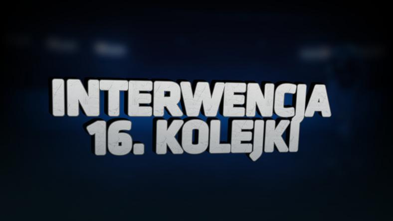 Najlepsza interwencja 16. kolejki LOTTO Ekstraklasy