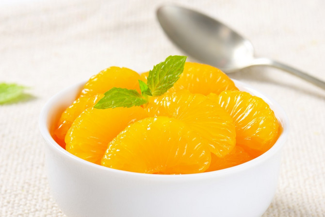 Kilogram mandarina može se naći za 110 dinara u našim supermarketima