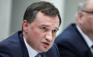 PO: Wykażemy, że Ziobro jest najgorszym ministrem sprawiedliwości po 1989 r.