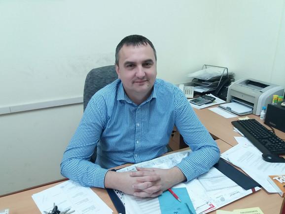Dalibor Pavlović