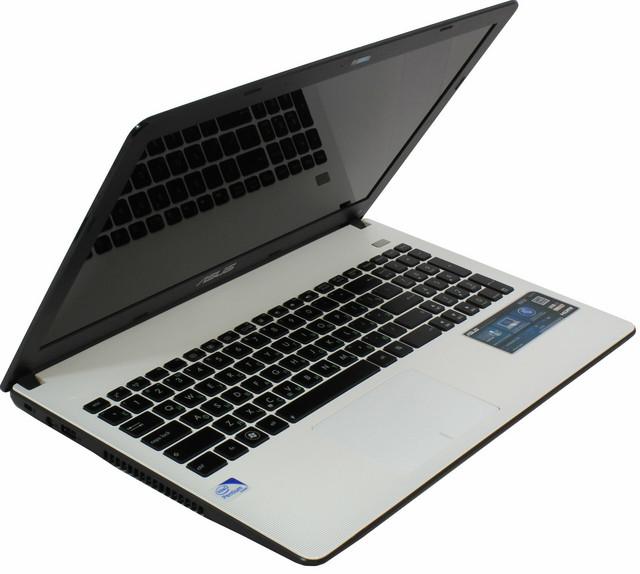 "Lagan, lep i povoljan Asus X501A - 1.9 Kg, 15.6"" ekran i novi Pentium procesor"