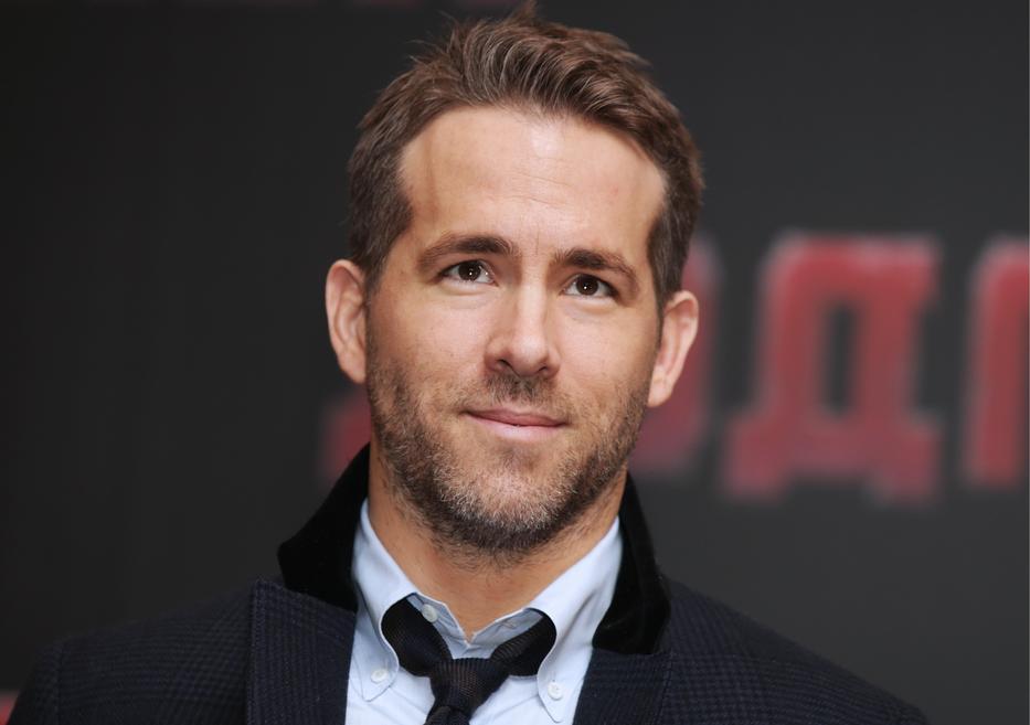 hogyan fogyott le Ryan Reynolds)
