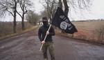 Evo šta se desi kada neko pokuša uđe u Nemačku mašući zastavom ISLAMSKE DRŽAVE
