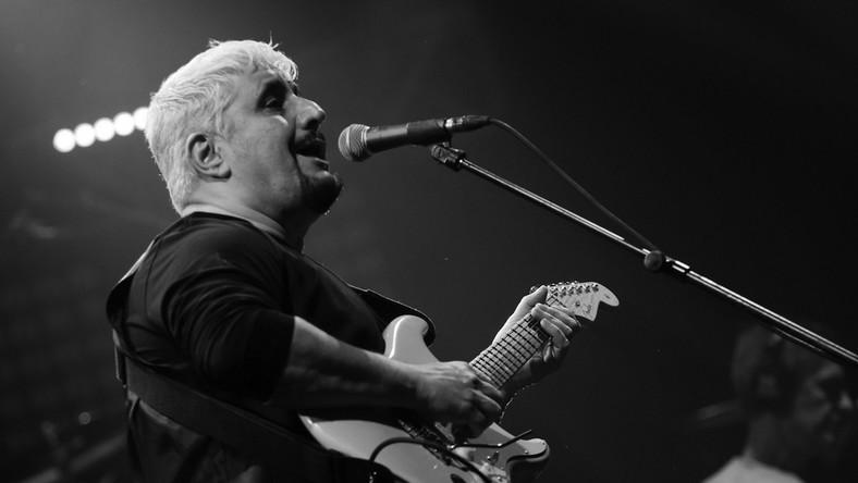 Pino Daniele (1955 –2014)