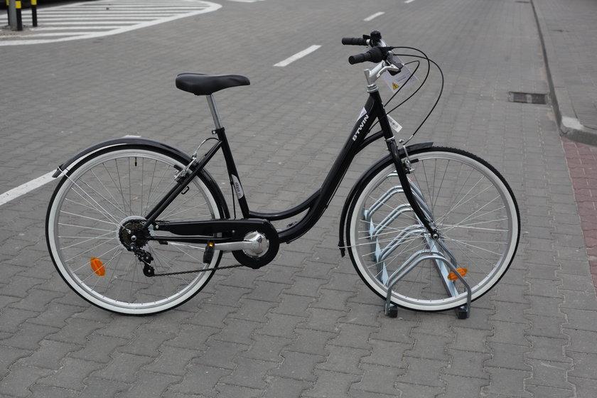 Wybierz z Faktem rower na zimę