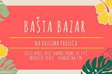 bašta bazar