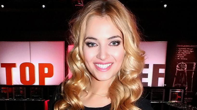 Rozalia Mancewicz – Miss Polonia 2010