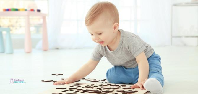 Napravite sami stimulativne igračke za razvoj deteta