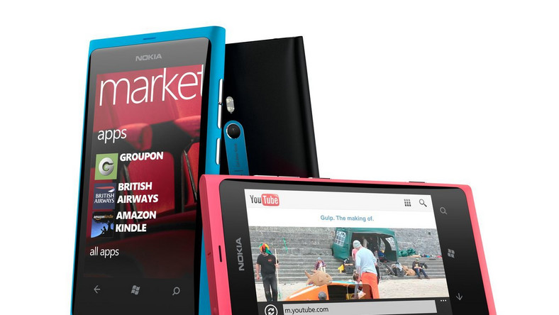 Ostatnia szansa Nokii. Nowy smartfon na Windows Phone