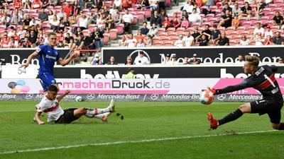 Wolfsburg held at home as Bayern Munich stay top of Bundesliga