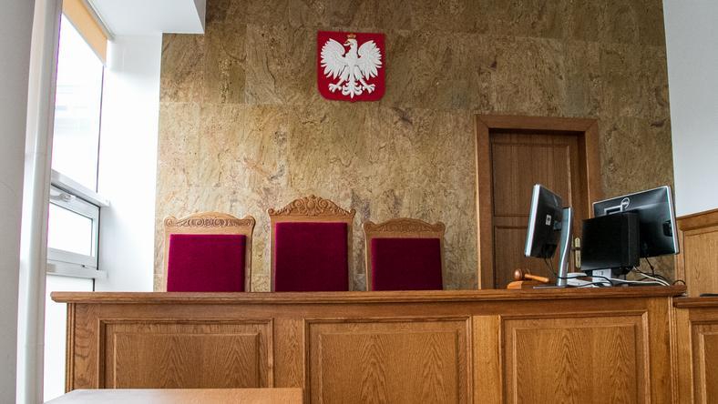 Jak uznał sąd, za wykroczenie samorządowiec ma zapłacić 300 złotych grzywny
