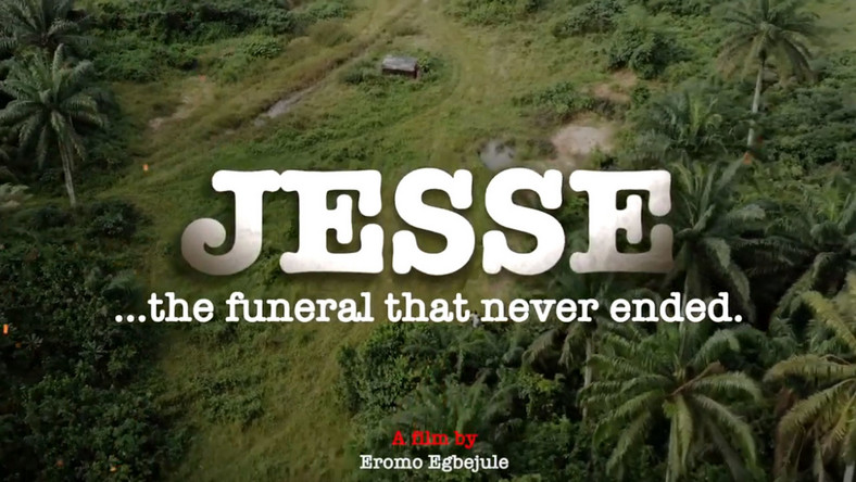 'Jesse: The Funneral that never ended' is one of the Nigerian documentaries that will screen at the 9th edition of AFRIFF. [Eromo Egbejule]