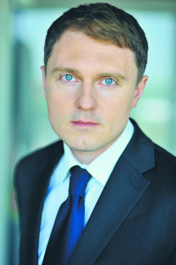 Krzysztof Bąk, radca prawny w kancelarii Nowakowski i Wspólnicy.