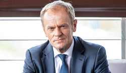 Tusk: Banasia powinno się traktować jak politycznego świadka koronnego