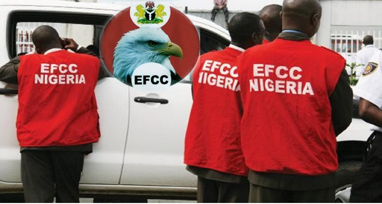 The NFIU was excised from the EFCC (Sahara Reporters)