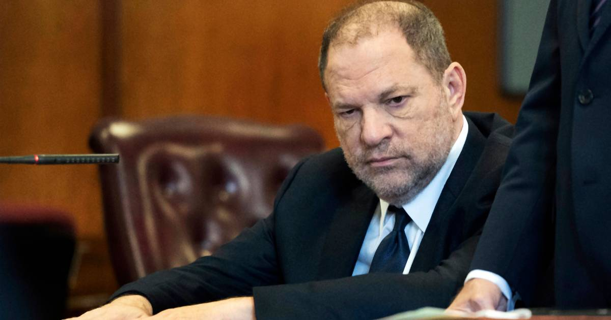 Befangenheit im Missbrauchs-Prozess um Harvey Weinstein? Richter will nicht zurücktreten