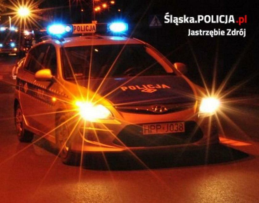 Jastrzębie- Zdrój. Zabójstwo 24-latki