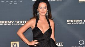 "Katy Perry kontra Rita Ora. Wokalistki na premierze filmu ""Jeremy Scott: The People's Designer"""