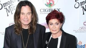 Ozzy Osbourne i jego żona świętują 35. rocznicę ślubu. Pięknym zdjęciem pochwaliła się córka pary