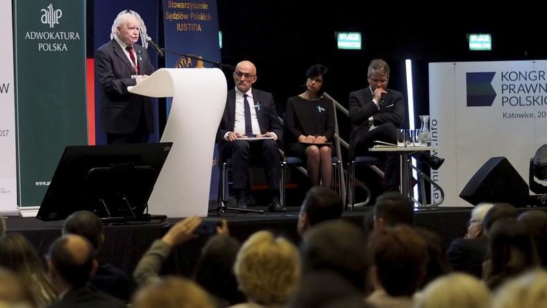Kongres Prawników w Katowicach