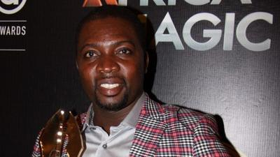 Frank Rajah wanted to sleep with me for film roles - Actress claims (WATCH)