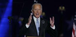 Biden skomentował zachowanie Trumpa: To żenujące, że nie uznał swojej porażki