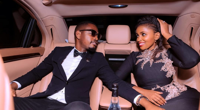 Anerlisa Muigai speaks out after rumours of break-up with Ben Pol