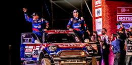Kierowcy Orlen Team są gotowi na nowe wyzwania. Dakar podbije Arabię Saudyjską?
