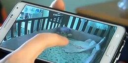 Masz elektroniczną nianię? Hakerzy mogą obserwować twoje dziecko
