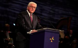 Niemcy: Steinmeier apeluje do partii o dialog i odpowiedzialność