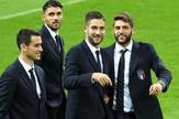 Fudbalska reprezentacija Italije, Fudbalska reprezentacija Portugala