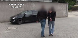 Policja zatrzymała dwójkępedofilów
