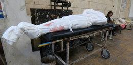 Zabijają ludzi na organy. 80 tys. zł za zwłoki