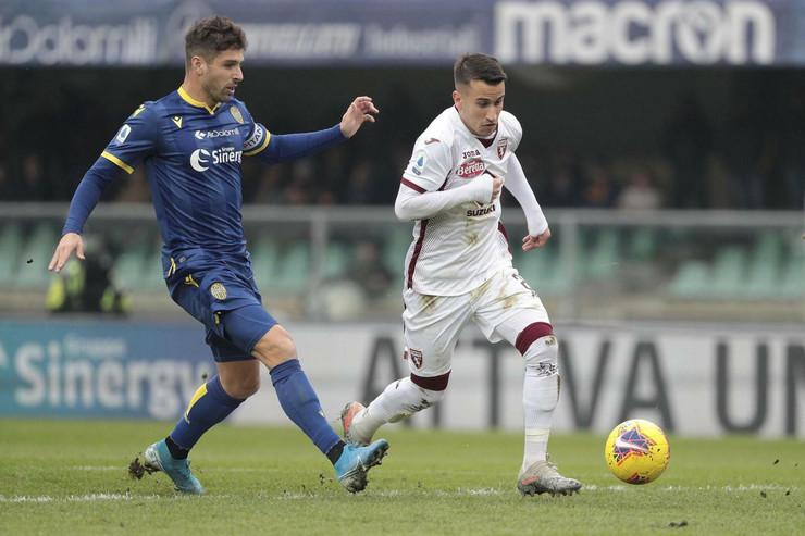 FK Verona, FK Torino