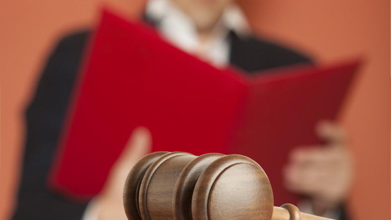 Do sądu w Częstochowie wpłynął akt oskarżenia za śmiertelne pobicie dziecka